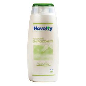 Slika Novelty družinsko energijsko mleko za tuširanje, 250 mL