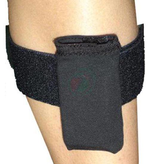 Torbica za insulinsko črpalko - noga
