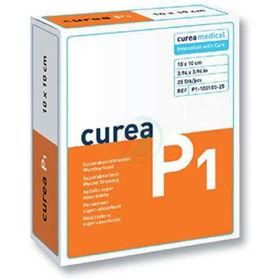 Slika CureaP1 obloga za rane 7,5x7,5 cm, 10 kosov