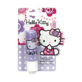 Slika Hello Kitty balzam za ustnice z okusom borovnice, 4,8 g
