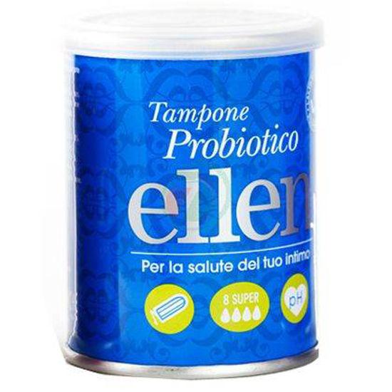 Ellen Super tamponi za močno menstruacijo