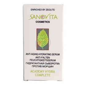 Slika Sanovita hidratantni serum proti gubam, 50 mL