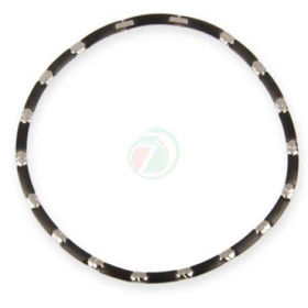 Slika Energetix magnetna ogrlica tip 2166 - velikost M/L (cca. 15-18 cm)