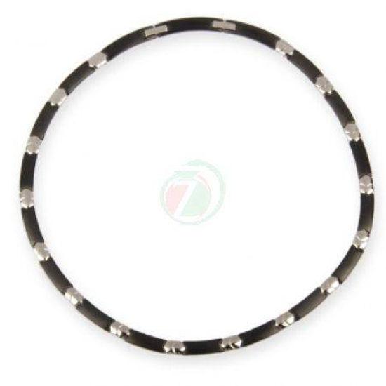 Energetix magnetna ogrlica tip 2166 - velikost M/L (cca. 15-18 cm)