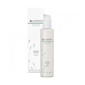 Slika Janssen Cosmetics Organics tonik za obraz, 200 mL
