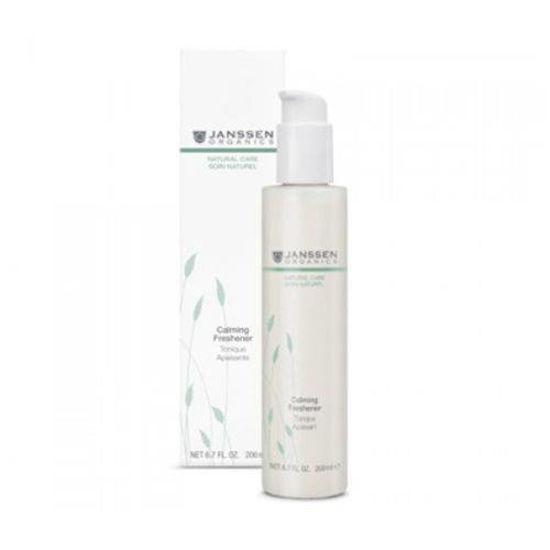 Janssen Cosmetics Organics tonik za obraz, 200 mL