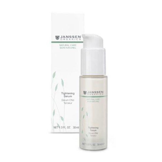 Janssen Cosmetics Organics učvrščevalni serum proti staranju z lifting učinkom, 30 mL