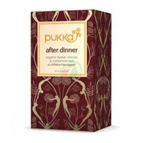 Slika Pukka after dinner organski čaj v vrečkah, 36 g