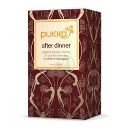 Pukka after dinner organski čaj v vrečkah, 36 g