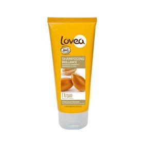 Slika Lovea šampon z oljem argana za sijoče lase, 200 mL