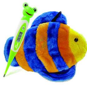 Slika Otroški termofor ribica