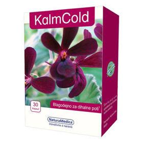 Slika KalmCold kapsule za dihala, 30 kapsul