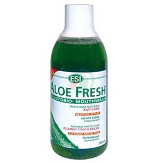Aloe fresh ustna voda, 500 mL