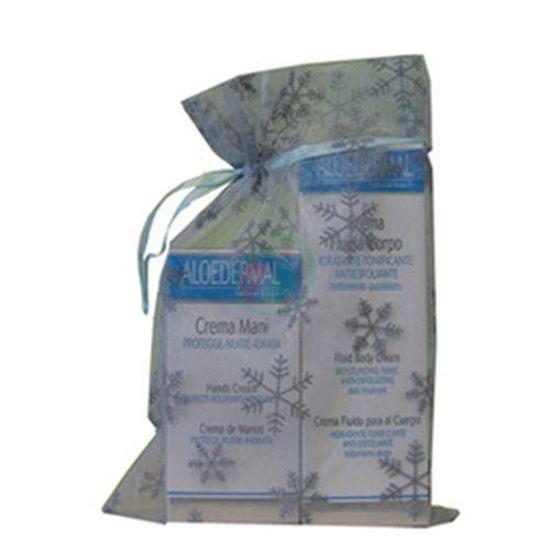 Aloedermal akcijski paket šampon-gel, krema