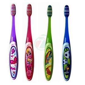 Slika Jordan Step by Step 3 zobna ščetka za otroke