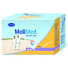 Slika MoliMed Premium Maxi hlačna podloga, 14 podlog