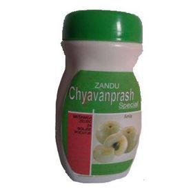 Slika Chyavanaprash ayurvedski zeliščni tonik