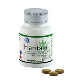 Slika Ayurvedsko dopolnilo Haritaki, 60 tablet