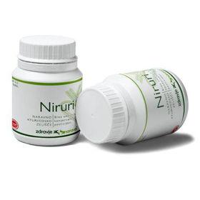 Slika Ayurvedsko dopolnilo Niruri, 60 tablet