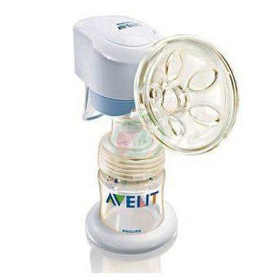 Avent električna prsna črpalka