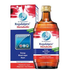 Slika RegulatPro Metabolic za podporo presnovnih procesov, 350 mL ali AKCIJA