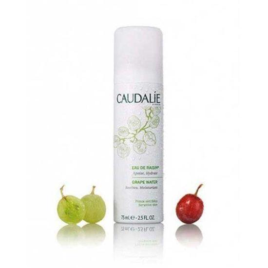 Caudalie osvežilna voda iz grozdja, 75 ali 200 mL