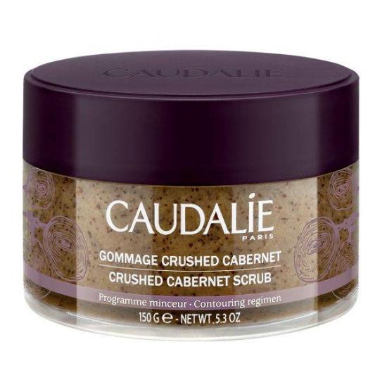 Caudalie Crushed Cabernet piling, 150 g