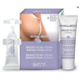 Slika Bema bio breast plus komplet za učvrstitev