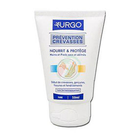 Slika Urgo krema za suho kožo, 50 mL