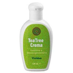 Slika Vividus Tea Tree krema s čajevcem