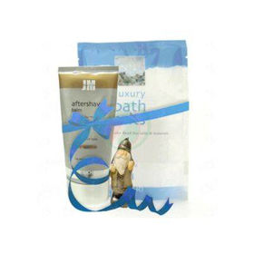 Slika Jericho darilni paket sol za kopanje in balzam po britju