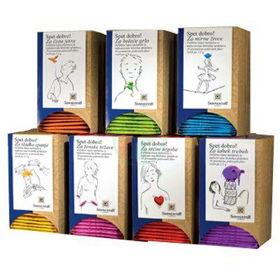 Slika Sonnentor čaj Vse je odvisno od živcev, 18 vrečk