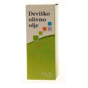 Slika Galex deviško olivno olje, 100 mL