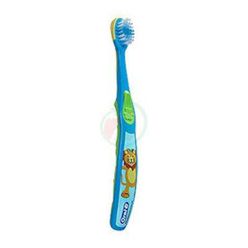 Slika Oral-B Stages 1 zobna ščetka, 1 kom