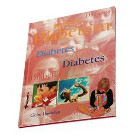 Slika Dejstva o diabetesu, Claire Llewellyn