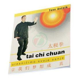 Slika Tai chi chuan, Tone Ančnik