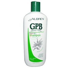 Slika Aubrey Organics GPB šampon za vse tipe las, 325 mL