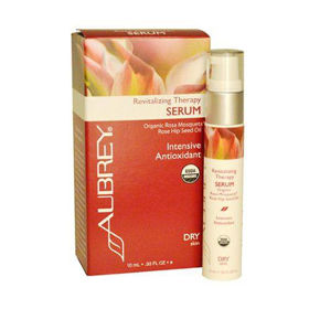 Slika Aubrey Organics Revitalizing Therapy serum, 10 mL