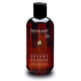 Slika Natulique Naturigin šampon brez dišav, 200 mL