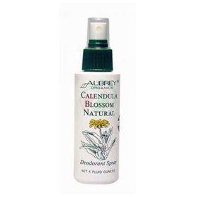 Slika Aubrey Organics Ognjičevi cvetovi dezodorant, 118 mL