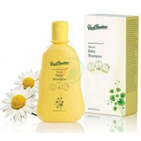 Slika Paul Penders zeliščni šampon za dojenčke in otroke, 150 mL