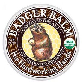 Slika Badger naravno mazilo za roke , 56 g