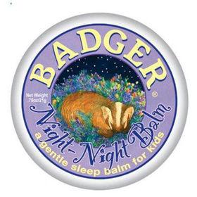 Slika Badger naravno mazilo za otroke, 21 g