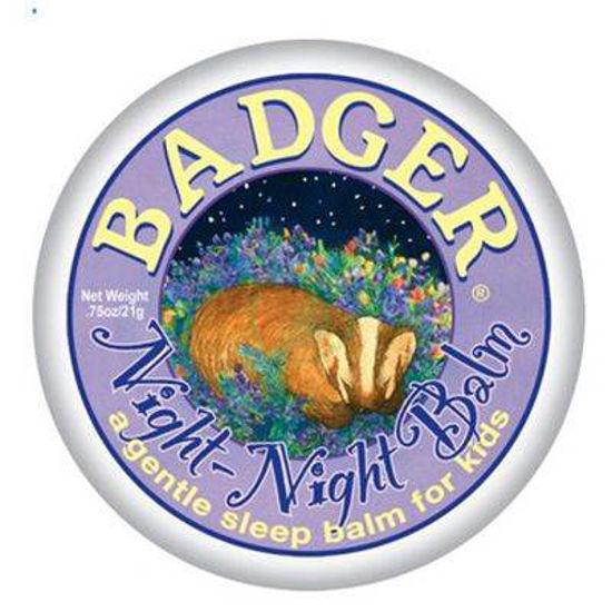 Badger naravno mazilo za otroke, 21 g