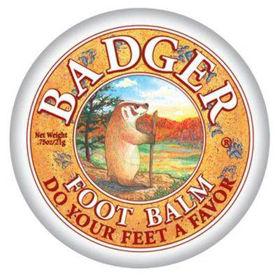 Slika Badger naravno mazilo za noge, 56 g