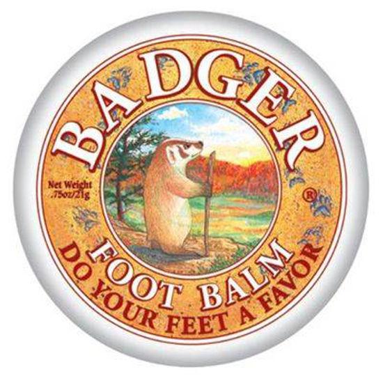 Badger naravno mazilo za noge, 56 g