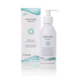 Slika Synchroline AkniCare gel za čiščenje, 200 mL