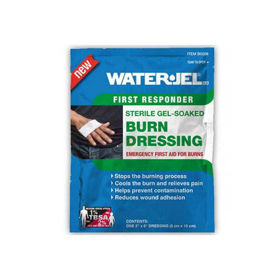 Slika Water jel burn opeklinska blazinica, 10x10 cm