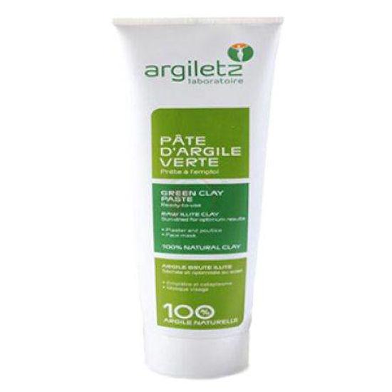Argiletz zelena glina, 400 g
