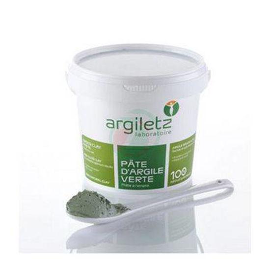 Argiletz zelena glina, 1500 g